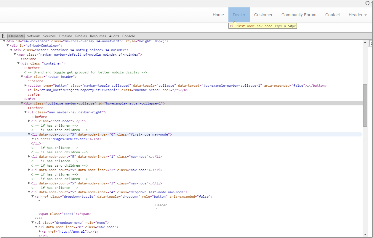 JQuery | Thomas Daly's SharePoint Blog